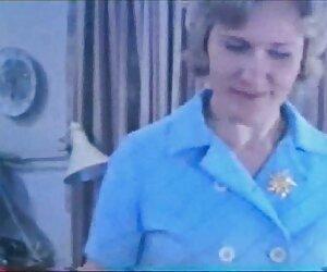 Jay 27 մոտ մինչեւ, մայրը, տաք տնային ֆիլմեր չաղլիկ յուղոտ ձյուն ստանում մինետ