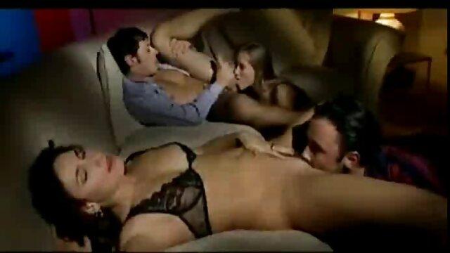 Nikki Delano եւ մեկ սեւ. տանը մայրը սեքս
