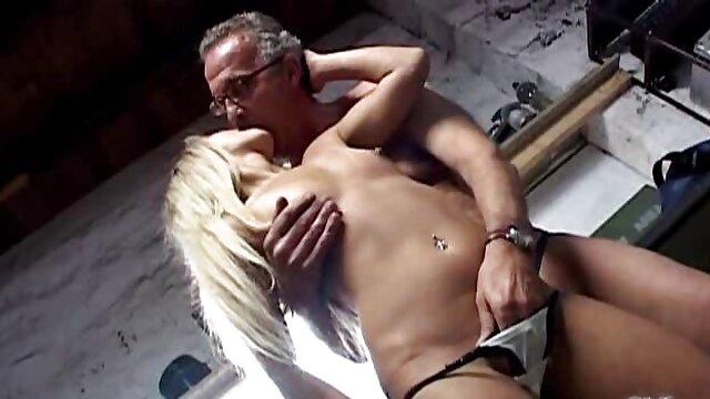 կեղտոտ Բրազիլական տնային պոռնո անտառում-Ջեյ Սամերս-անտեղի սեռական հարաբերություն