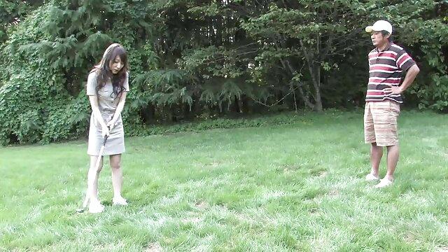 Տաք աղջիկ Carmen Ճապոնական տնային պոռնո Karma տեւում է մի քիչ վերարկու