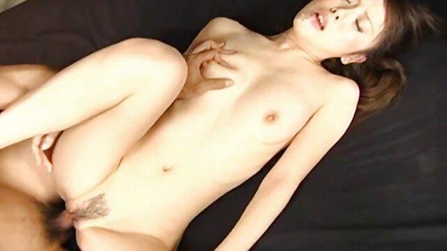 Ճապոնական գոյատեւման խաղ սեքս տանը թաքնված