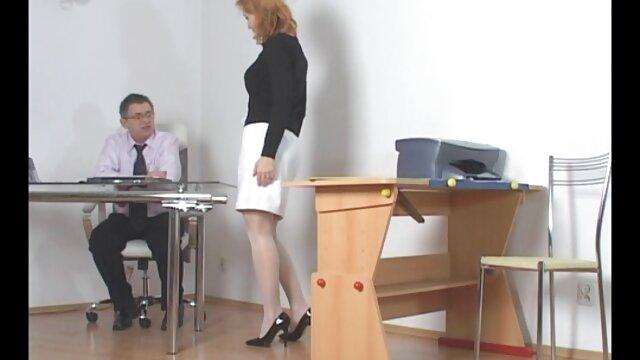 Սատանի Քլոեն գողանում է Բի-բի-սի մամային։ Հինդի տուն սեքս տեսանյութեր